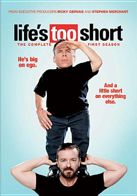 LIFE'S TOO SHORT BY LIFE'S TOO SHORT (DVD)